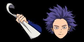 My Hero Academia Hitoshi Shinso Curseur