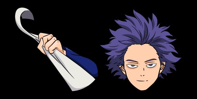 My Hero Academia Hitoshi Shinso