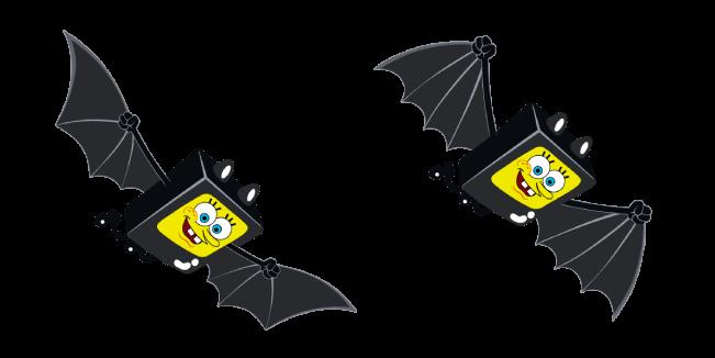 SpongeBob Bat-Sponge