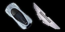 Aston Martin Valhalla Cursor