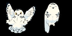 Курсор Snowy Owl