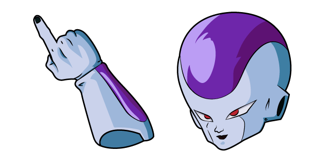 Dragon Ball Frieza