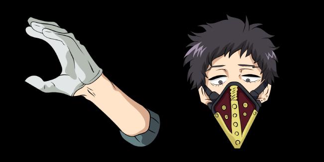 My Hero Academia Kai Chisaki