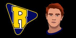 Riverdale Archie Andrews Cursor