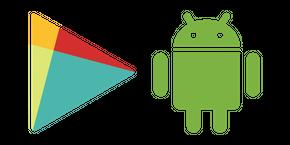 Google Play Curseur