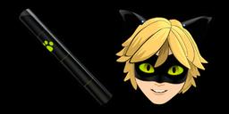 Miraculous Ladybug Cat Noir Cursor