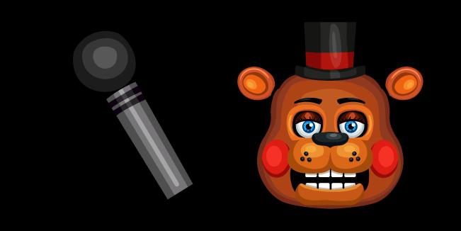 Five Nights at Freddy's Toy Freddy