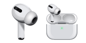 Apple AirPods Pro Curseur