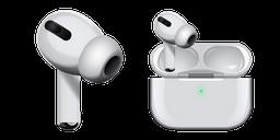 Apple AirPods Pro Cursor