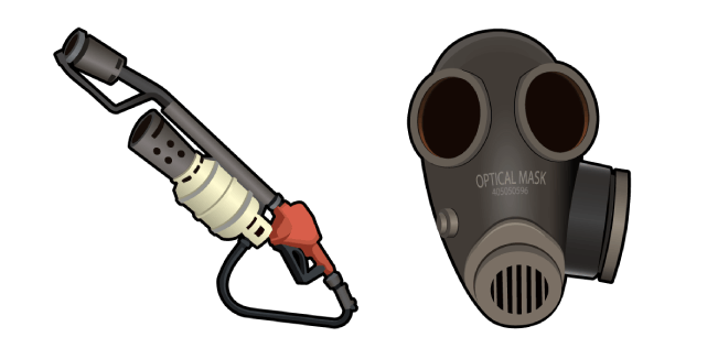 Team Fortress 2 Pyro
