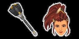 Overwatch 2 Brigitte Rocket Flail