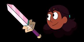 Steven Universe Connie Maheswaran Curseur