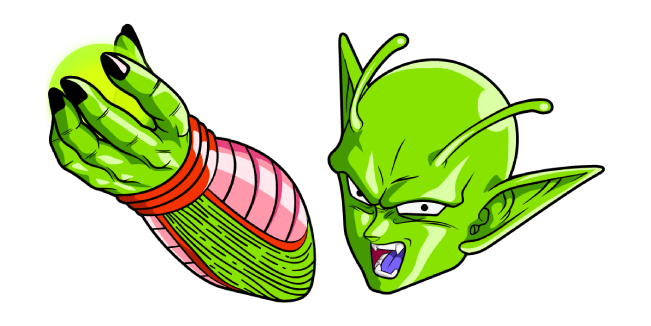 Dragon Ball Piccolo