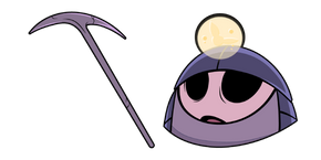 Hollow Knight Myla Curseur