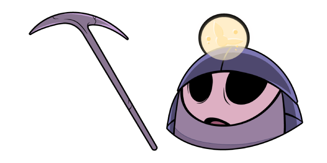 Hollow Knight Myla
