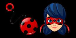 Miraculous Ladybug Cursor
