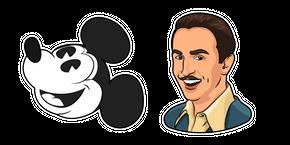 Walt Disney Curseur