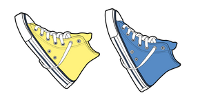 Converse Chuck Taylor All Star Shoes Cursor