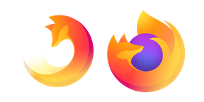 Firefox Cursor