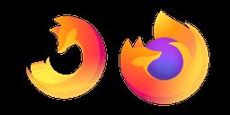 Firefox Curseur