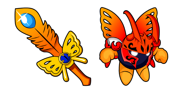 Kirby Morpho Knight
