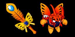 Kirby Morpho Knight Curseur