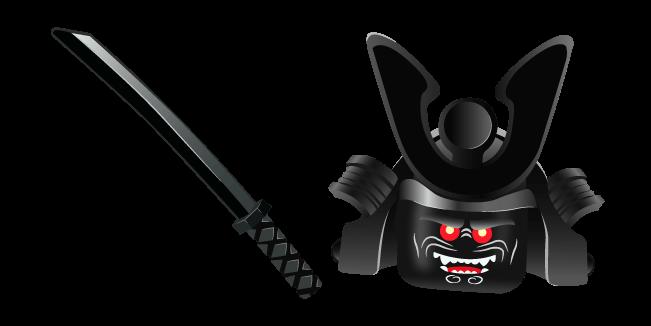 LEGO Ninjago Lord Garmado