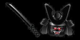 LEGO Ninjago Lord Garmado Cursor