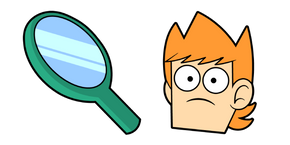 Eddsworld Matt and Mirror Cursor