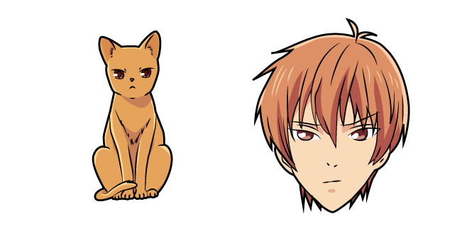 Fruits Basket Kyo Sohma