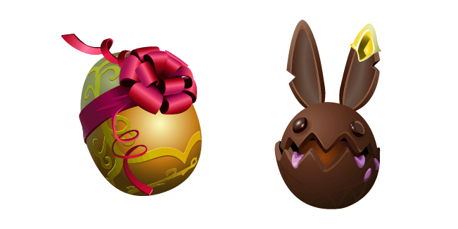Fortnite Bun Bun Skin Choco Shell Back Bling