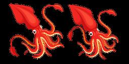 Giant Squid Cursor
