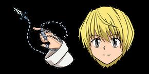 Hunter x Hunter Kurapika