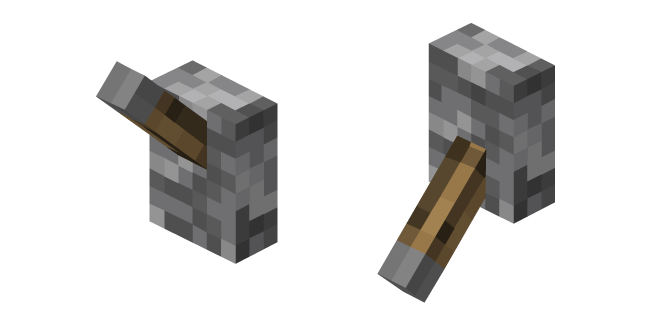 Minecraft Lever