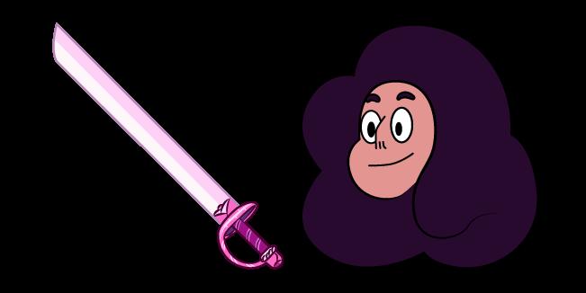 Steven Universe Stevonnie Rose's Sword
