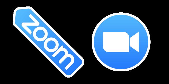 Zoom cursor - Custom Cursor