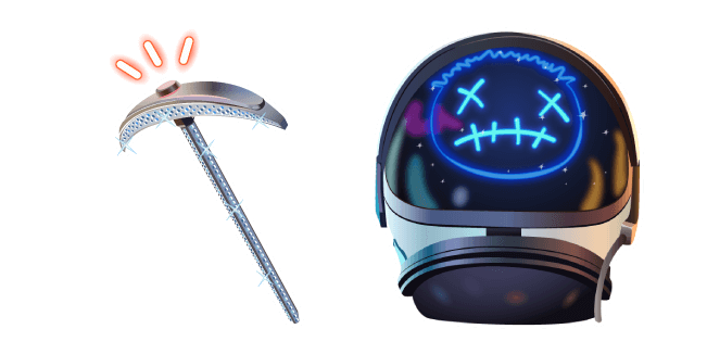 Fortnite Astro Jack Skin Diamond Jack Pickaxe