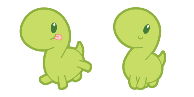 Cute Dino