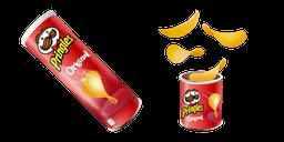 Pringles the Original Cursor
