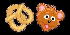 Sesame Street Baby Bear Curseur
