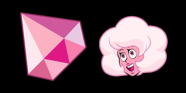 Вселенная Стивена Розовый Алмаз