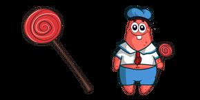 SpongeBob SWAG Patrick Cursor