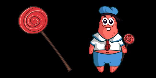 SpongeBob SWAG Patrick