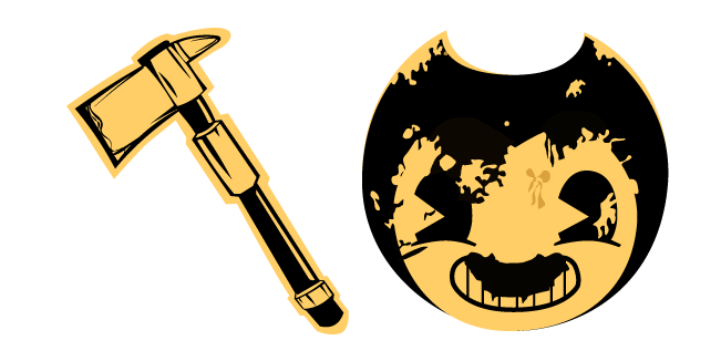 Bendy and the Ink Machine Сэмми Монстр