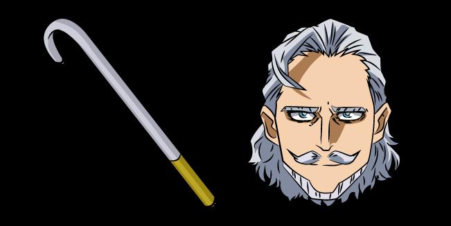 My Hero Academia Danjuro Tobita