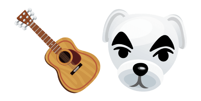 Animal Crossing K.K. Slider