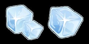 Ice Cubes Curseur