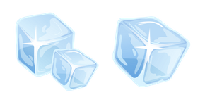 Ice Cubes Cursor