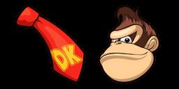 Donkey Kong Curseur