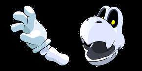 Super Mario Dry Bones Cursor